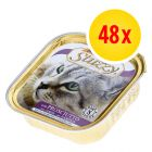 Sparpaket Mister Stuzzy Cat 48 x 100 g