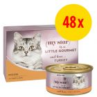 Sparpaket My Star Mousse Gourmet Dose 48 x 85 g