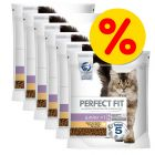 Sparpaket Perfect Fit 6 x 750 g