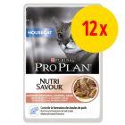 Sparpaket Purina Pro Plan 12 x 85 g