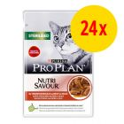 Sparpaket Purina Pro Plan 24 x 85 g