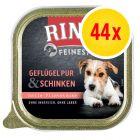 Sparpaket RINTI Feinest Schälchen 44 x 150 g
