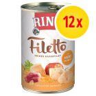 Sparpaket RINTI Filetto 12 x 420 g
