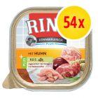 Sparpaket RINTI Kennerfleisch 54 x 300 g