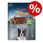 Sparpaket Rocco Chings BBQ-Style