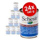 Sparpaket Schesir 24 x 140 g