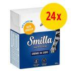 Sparpaket Smilla Häppchen 24 x 370 / 380 g