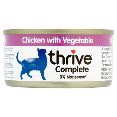 Sparpaket Thrive Complete 24 x 75 g