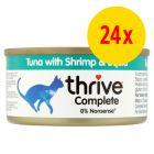 Sparpaket Thrive Complete 24 x 75 g