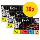 Sparpaket Tigeria Sticks 30 x 5 g