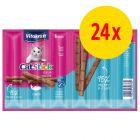 Sparpaket Vitakraft Cat Stick 24 x 6 g