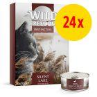 Sparpaket Wild Freedom Instinctive Adult 24 x 70 g