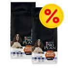 Sparpaket: 2 x Großgebinde Pro Plan Hundefutter