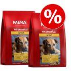 Sparpaket: 2 x 12,5 kg MERA Hundefutter