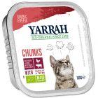 Sparpaket Yarrah Bio 24  x 100 g