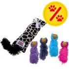 Sparset! KONG Kickeroo + KONG Cat Cork Ball Katzenspielzeug