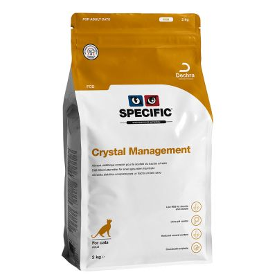 Specific Cat FCD - L Crystal Management Light