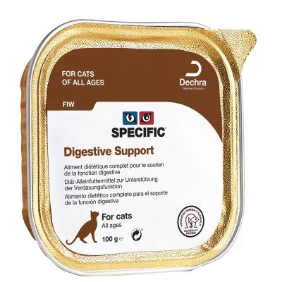Specific Cat FIW Digestive Support