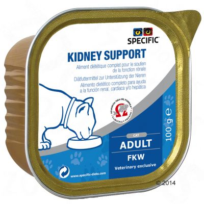 Specific Cat FKW - Kidney Support pour chat