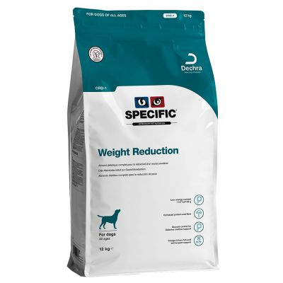 Specific Dog CRD - 1 Weight Reduction