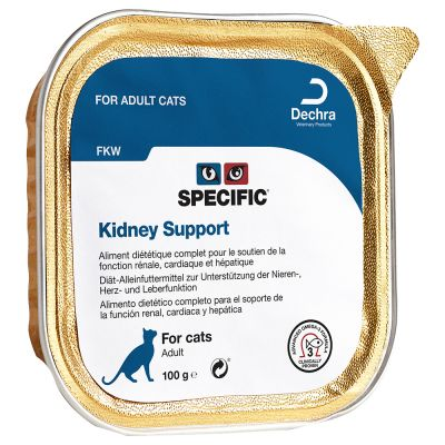 Specific FKW - Kidney Support