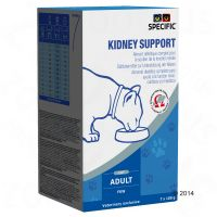 Specific FKW Kidney Support pour chat