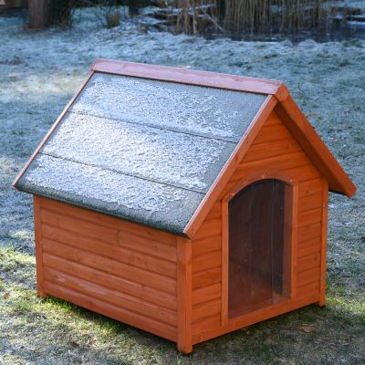 Spike All Season Dog Kennel
