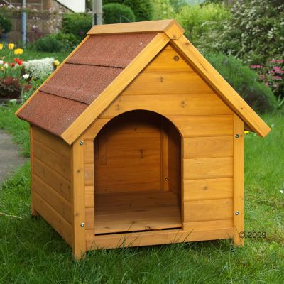 Spike Classic Dog Kennel