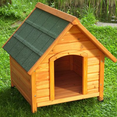 Spike Comfort Dog Kennel