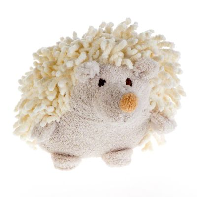 Spikey the Hedgehog Dog Toy with Squeaker