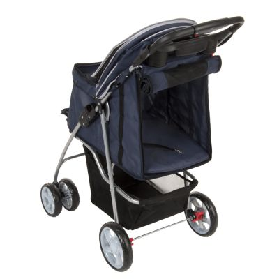 Sporty Pet Stroller for Small Dogs
