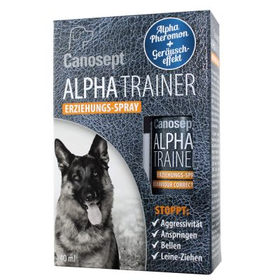 Spray educativo Canosept Alpha Trainer