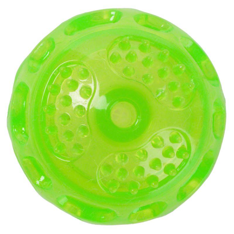 Squeaky Ball -TPR-pallo