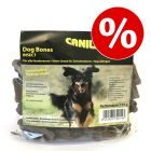 SÆRPRIS! 175 g Caniland Dog Bones Insect hundesnack