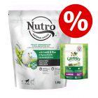 SÆRPRIS! 1,4 kg NUTRO + 170 g Greenies Large
