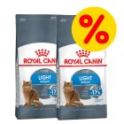 Säästöpakkaus: Royal Canin Light Weight Care