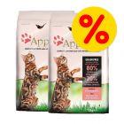 Säästöpakkaus: Applaws Chicken & Salmon
