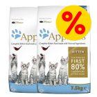 Säästöpakkaus: Applaws Kitten Chicken