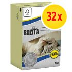 Säästöpakkaus: Bozita Feline 32 x 190 g