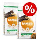 Säästöpakkaus: IAMS 2 x 3 kg