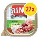 Säästöpakkaus: RINTI Plus 27 x 300 g