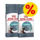 Säästöpakkaus: Royal Canin Hairball Care
