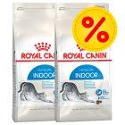 Säästöpakkaus: Royal Canin Indoor 27