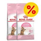 Säästöpakkaus: Royal Canin Kitten Sterilised