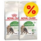 Säästöpakkaus: Royal Canin Outdoor 7+