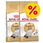 Säästöpakkaus: Royal Canin Ragdoll Adult