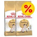 Säästöpakkaus: Royal Canin Siamese Adult