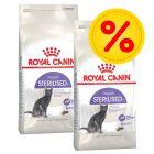 Säästöpakkaus: Royal Canin Sterilised 37