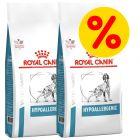 Säästöpakkaus: Royal Canin Veterinary Diet