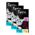 Säästöpakkaus Tigeria Milk Cream Mix 24 x 10 g